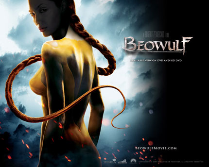 Beowulf wallpaper 2