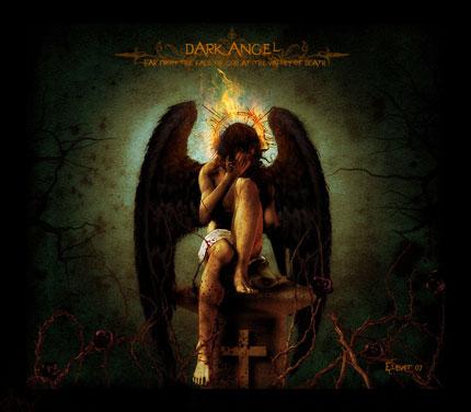 angel photoshop fantasy famale - photo #36