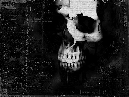 Dark Legacy Wallpaper