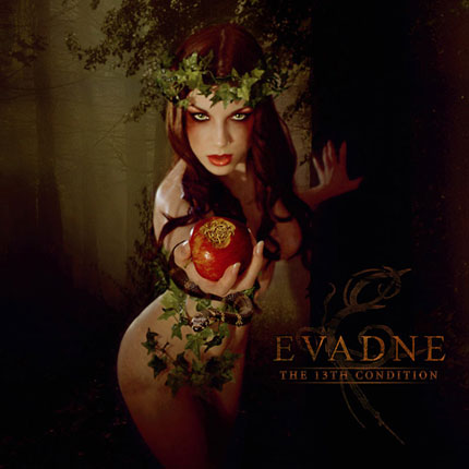 EVADNE The 13th Condition