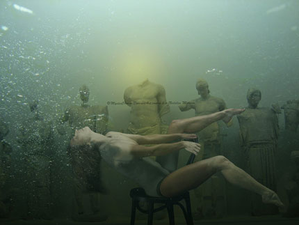 Museum of dead dreams