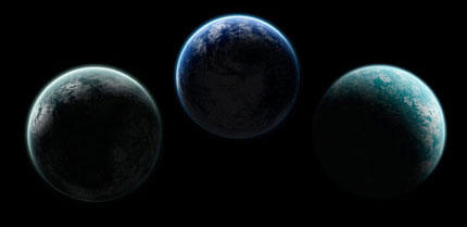Planet tutorial