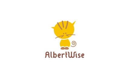 albert wise logo