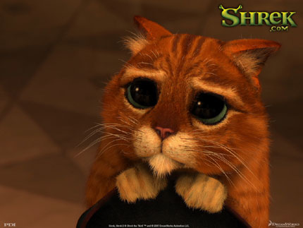 Shrek wallpaper 1