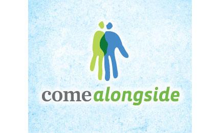 ComeAlongside Ministries logo
