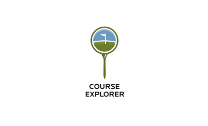 Course Explorer logo