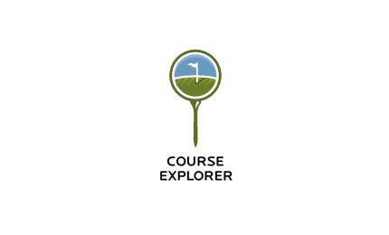 Course Explorer logo