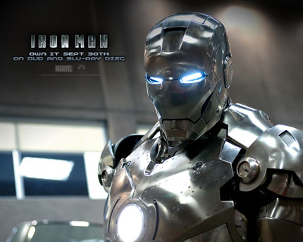 Iron man wallpaper 3
