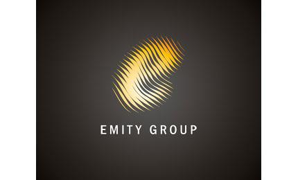 Emity group logo