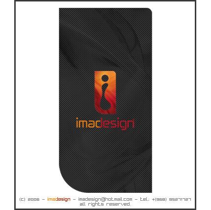 imadesign logo