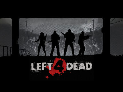 Left For Dead Wallpaper. Left4Dead. Left4Dead wallpaper
