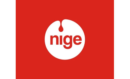 Nige logo