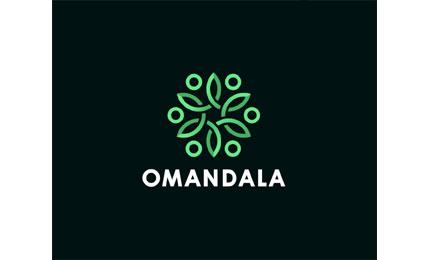 Omandala logo
