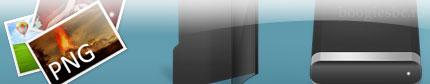 Radium Neue for IconPackager