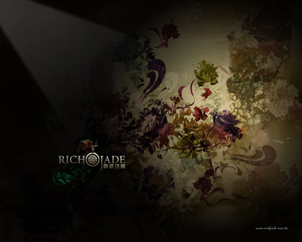 RichJade Wallpaper