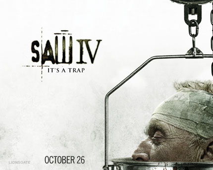 Saw 4 wallpaper
