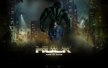 The incredible hulk wallpaper 4