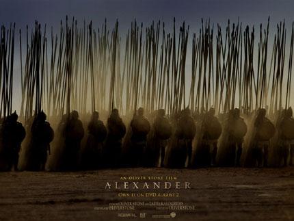 Alexander wallpaper