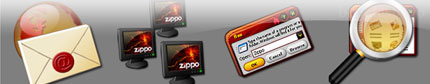 Zippo for IconPackager
